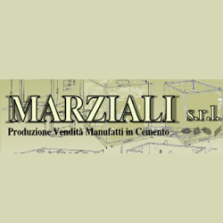 Marziali - Prefabbricati edilizia Levane
