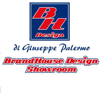 Brandhouse Design Showroom di Giuseppe Palermo