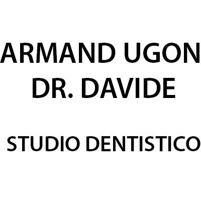 Armand Ugon Dr. Davide
