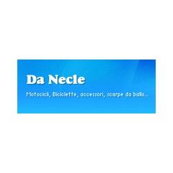 Da Necle' - Sport - articoli (vendita al dettaglio) Carrara