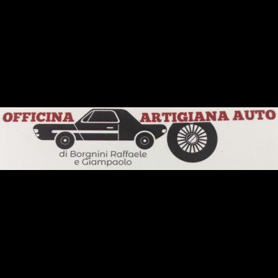 Officina Artigiana Auto - Carrozzerie automobili Perugia