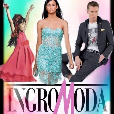 Ingromoda - Abiti da sposa e cerimonia Palermo