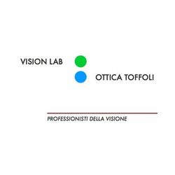 Vision Lab - Ottica Toffoli - Ottica, lenti a contatto ed occhiali - vendita al dettaglio Padova