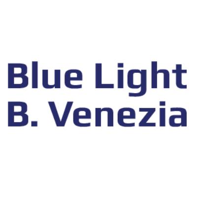 Blue Light B. Venezia