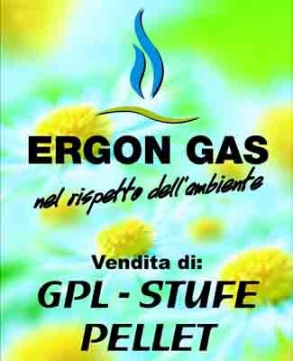 Ergon-Gas