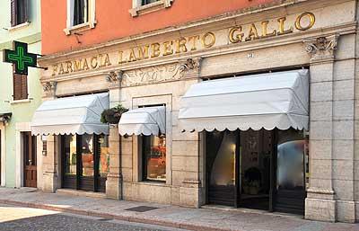 FARMACIA GALLO - Via Mantova, 51 - 38122 Trento (TN)46 ...