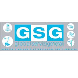 G.S.G. Global Servizi Generali - Ponteggi per edilizia Imperia
