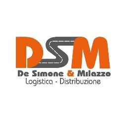 De Simone e Milazzo Sas - Corrieri Marsala