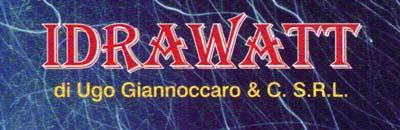 Idrawatt