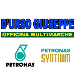D'Urso Giuseppe Autofficina Multimarche Petronas