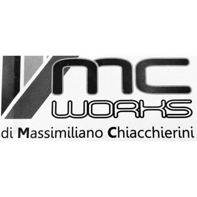 MC works Lavori su corda Terni