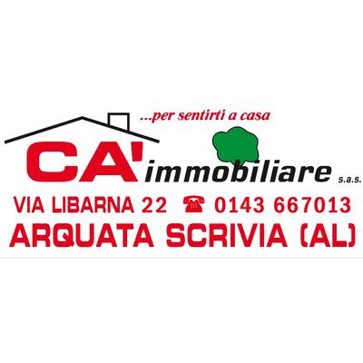 Agenzia Ca' Immobiliare - Agenzie immobiliari Arquata Scrivia