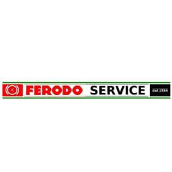 Ferodo Service - Ricambi e componenti auto - commercio Torino