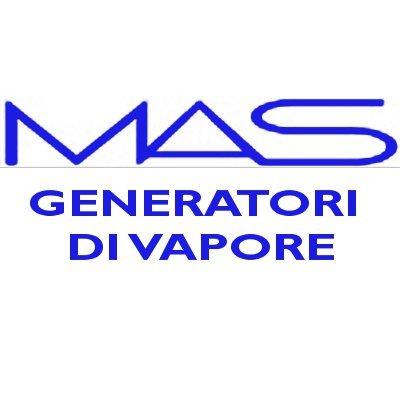 Mas Generatori di Vapore - Generatori aria calda e vapore Massanzago