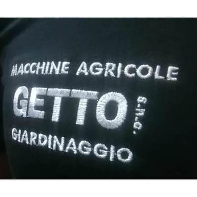 Getto Macchine Agricole e Giardinaggio