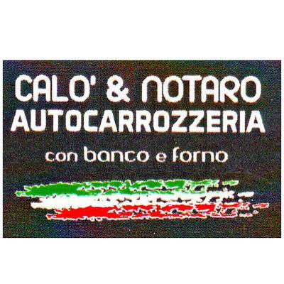 Calo' e Notaro Autocarrozzeria - Carrozzerie automobili Lecce