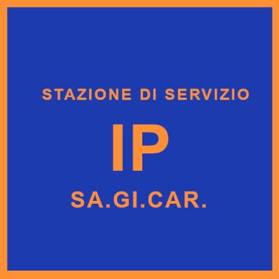 Stazione di Servizio Ip Sa.Gi.Car.