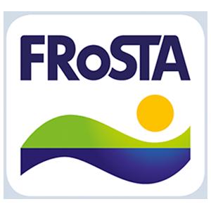 Frosta - Pesci freschi e surgelati - lavorazione e commercio Roma