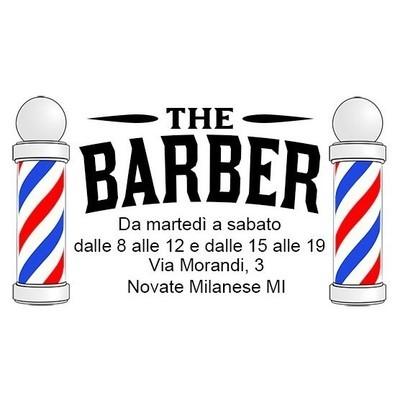 The Barber di Mimmo Chierchiello