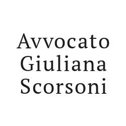 Scorsoni Avv. Giuliana