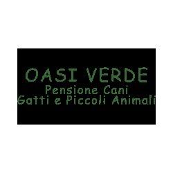 Oasi Verde - animali domestici - servizi Santomoro