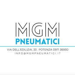 Mgm Pneumatici - Autofficine, gommisti e autolavaggi - attrezzature Potenza