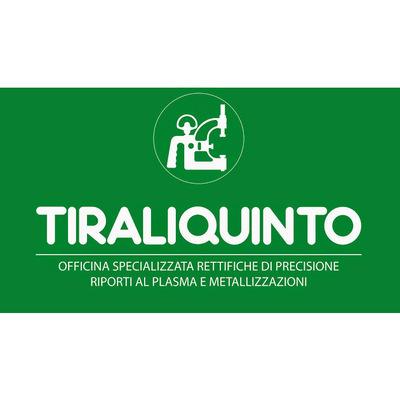 Tirali Quinto - Fonderie San Zeno Naviglio