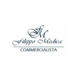 Medica Filippo Commercialista - Ragionieri commercialisti e periti commerciali - studi Caccamo