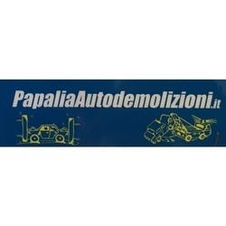 Papalia Autodemolizioni - Autodemolizioni Ventimiglia