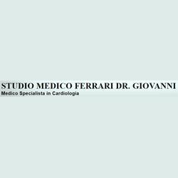 Ferrari Dr. Giovanni Studio Medico - Medici specialisti - cardiologia Como