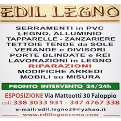 Edil Legno
