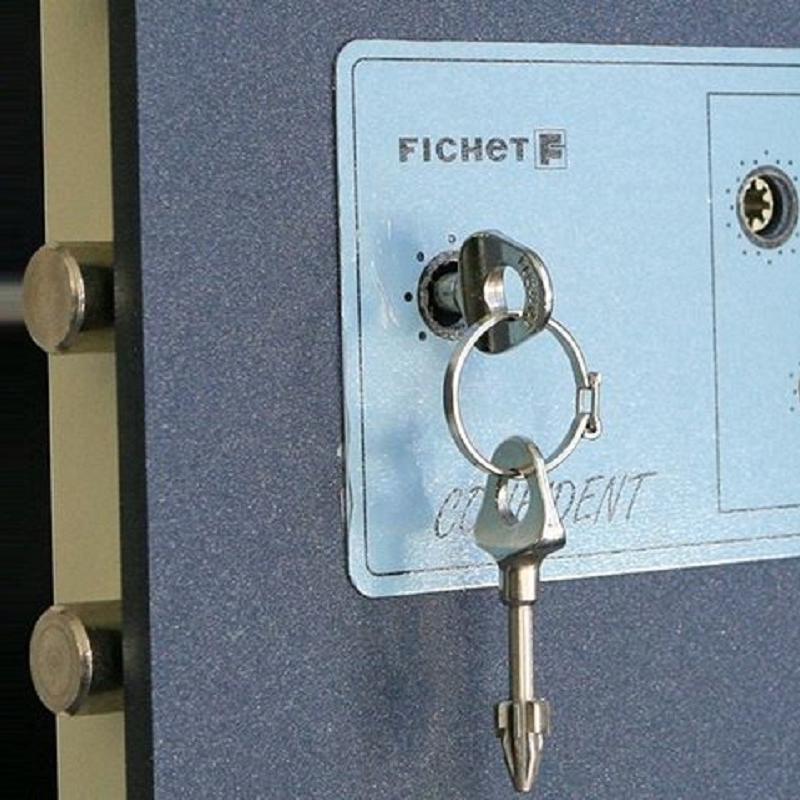 Fichet Service Gandini