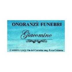 Onoranze Funebri Giacomino - Onoranze funebri Carsoli