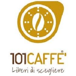 101 CAFFE' - Torrefazioni caffe' - esercizi e vendita al dettaglio Pavia