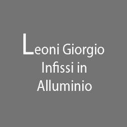 Leoni Giorgio Infissi in Alluminio
