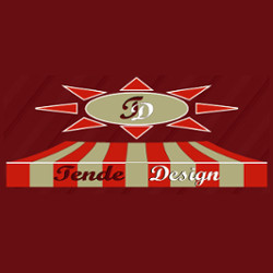 Cama Tende Design
