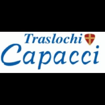 Traslochi Capacci dal 1959 - Trasporti Santa Firmina