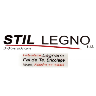 Stil Legno  Giovanni Ancona legnami fai da te e Bricolage
