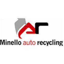 Minello Auto Recycling - Ricambi e componenti auto - commercio Paese