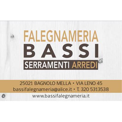 Falegnameria Bassi - Serramenti ed infissi legno Bagnolo Mella