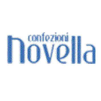 Confezioni Novella - Tessuti e stoffe - produzione e ingrosso Vertemate con Minoprio