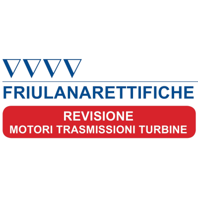 Friulanarettifiche - Motori e componenti - produzione e commercio Tavagnacco