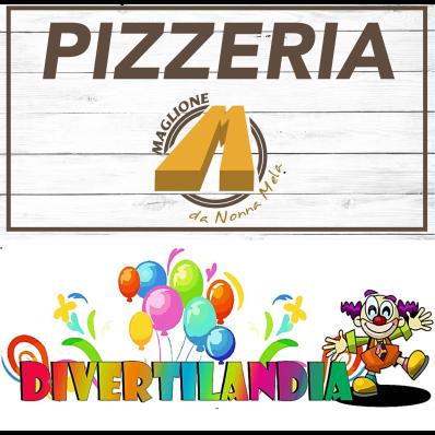 Divertilandia - Feste - organizzazione e servizi Alpignano