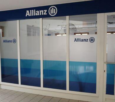 Allianz - Burggraefler