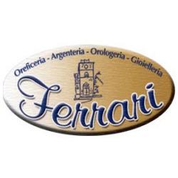 Oreficeria Ferrari - Gioiellerie e oreficerie - vendita al dettaglio Guardiagrele