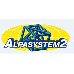 Alpasystem2 - Capannoni, tensostrutture e tendoni Poggio Torriana