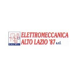 Elettromeccanica Alto Lazio '87