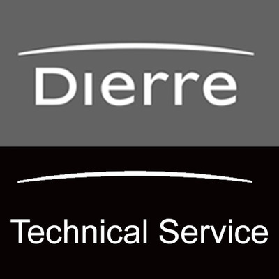 Dierre Techinical Service