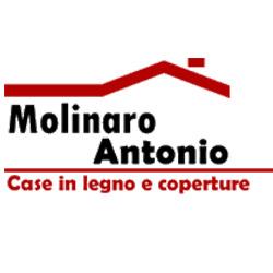 Molinaro Antonio Case in Legno e Coperture
