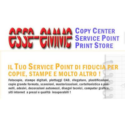 Centro Stampa ESSE-EMME - Pubblicita' - insegne, cartelli e targhe Firenze
